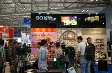 Modern television technology to be on show