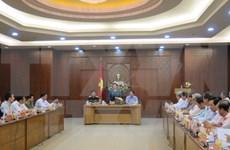 National Assembly leader visits naval units in Khanh Hoa