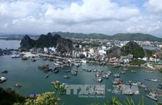 Quang Ninh: Van Don gears towards special administrative-economic zone