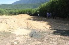 Formosa fined for improper hazardous waste treatment