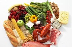 Vietnamese diets still lack iodine