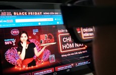 Vietnam's e-commerce market booming