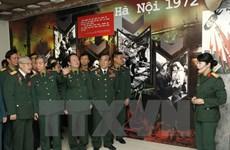 Epic Dien Bien Phu in the Air on display to mark 45th year of victory