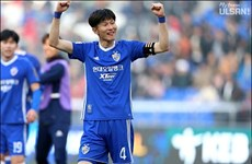 Korean FA's champions to face U23 Vietnam