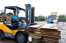 Timber exports to EU may hit 1 billion USD