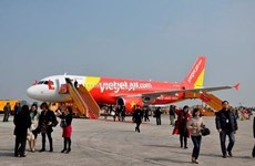 Vietjet launches Bangkok – Da Lat route