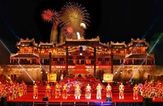 Hue Festival to honour city of world heritages