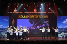 Activities mark 73rd Vietnam People's Army Day