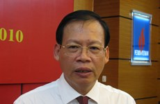 Former PetroVietnam General Director prosecuted
