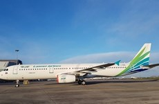 More air routes link Vietnam and Cambodia