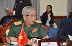 Vietnam, Cambodia convene third Defence Policy Dialogue