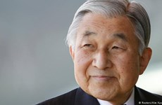 President extend birthday congratulation to Japanese Emperor