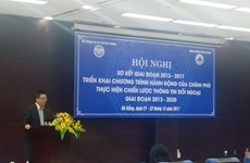 News helps promote, protect Vietnam