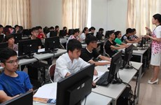 Many lecturers in Vietnam not qualified