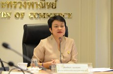 Thailand: November trade grows 13.36 percent