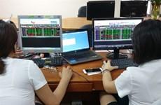 Bank stocks drag down VN-Index