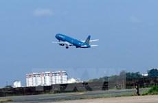 Many flights cancelled due to typhoon Tembin