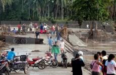 Philippines: 240 killed by typhoon Tembin