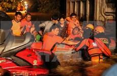 Typhoon Tembin: Death toll rises to 208