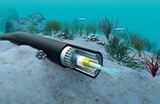 APG submarine cable damaged