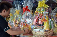 Hai Duong aims to present Tet gifts to all needy households