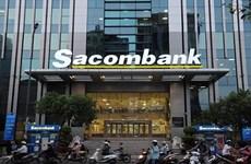 Sacombank's NPL ratio declines sharply to 4.4 percent