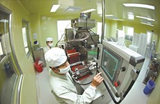 Vietnam's pharma sector set for growth