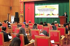 Vietnamese farm exports have big potential in China