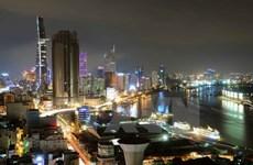 Ho Chi Minh City developed into major urban region in Southeast Asia