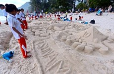Thailand: Memorial events held for tsunami victims