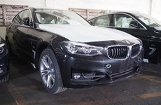 Thaco's first batch of BMW, MINI cars arrive in Vietnam