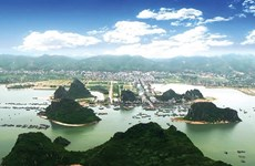 Quang Ninh wants 660 million USD for projects