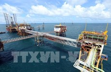 Vietsovpetro eyes 4 million tonnes of oil in 2018