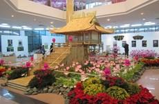 Hanoi exhibition to feature flowers