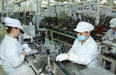 Hanoi supports local firms to access new technologies