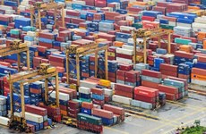 Indonesia sees surge in non-oil exports to West Africa