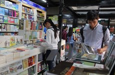 HCM City's Book Street attracts 2.4 million visitors