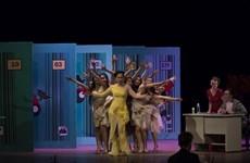 HBSO celebrates New Year with operetta The Bat