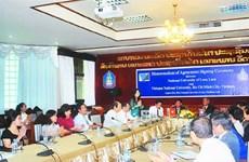 Vietnam-Laos symposium discusses protection of traditional cultural values