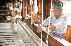 Myanmar to support small and medium enterprises