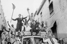 Congratulations sent to Cuba on Revolution Day