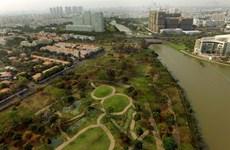 Vietnam needs more green urban development