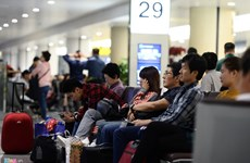 HCM City-Hanoi route cheap tickets sold out