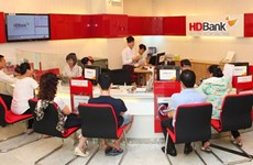 HDBank to list on HCM stock market this week