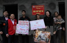 Live show to raise funds for the poor on Lunar New Year