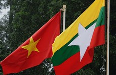 Congratulations extended on Myanmar's 70th Independence Day