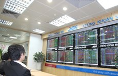 Securities sector to grab investor interest in 2018