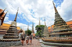 Thailand launches campaign to boost tourism in 55 cities