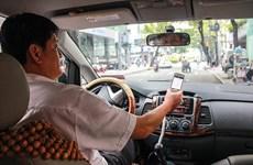 Uber sues HCM City Tax Department