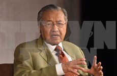 Malaysia: Opposition coalition to reveal PM candidate this weekend